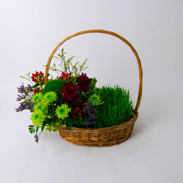 Easter Arrangement №3