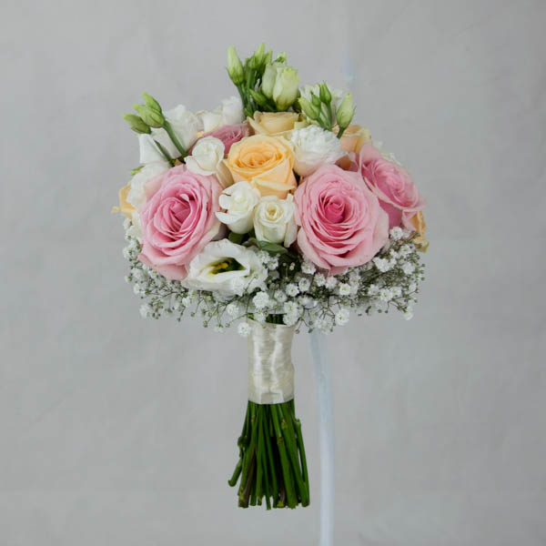 Wedding bouquet №42