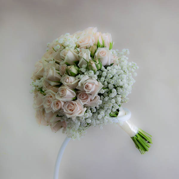 Wedding bouquet №51