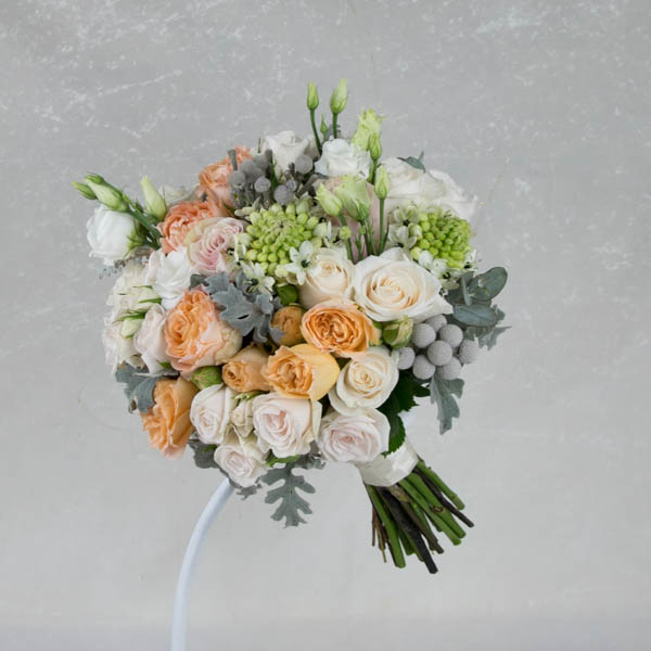 Wedding bouquet №9