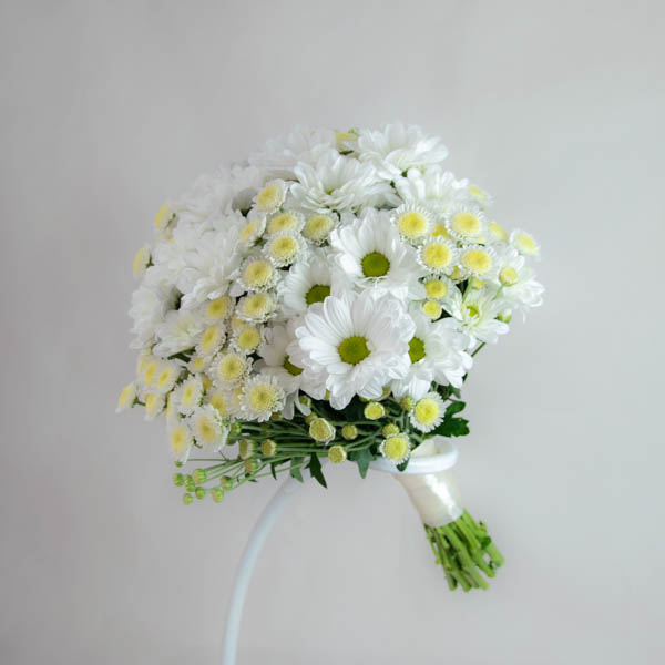 Wedding bouquet №49