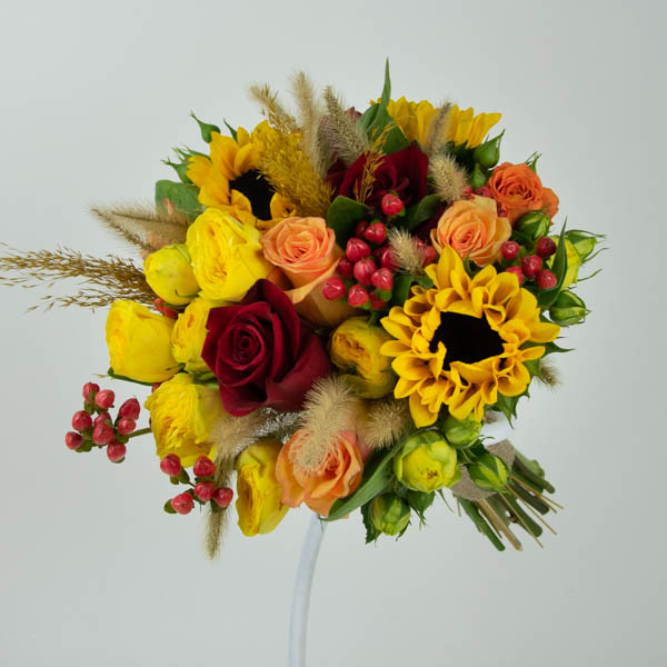 Wedding bouquet №53