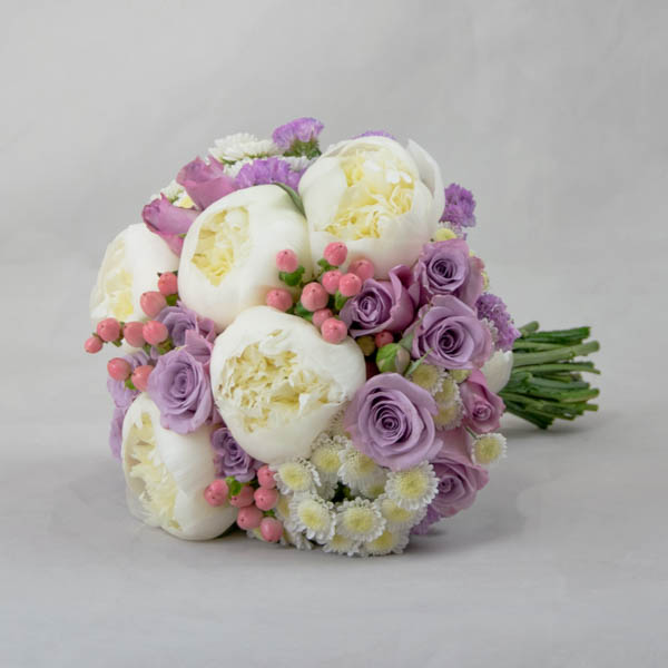 Wedding bouquet №39