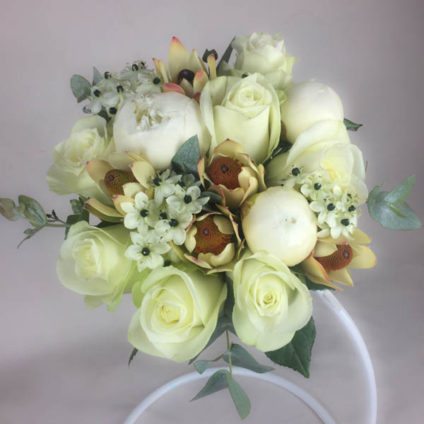 Wedding bouquet №54