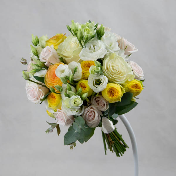 Wedding bouquet №40
