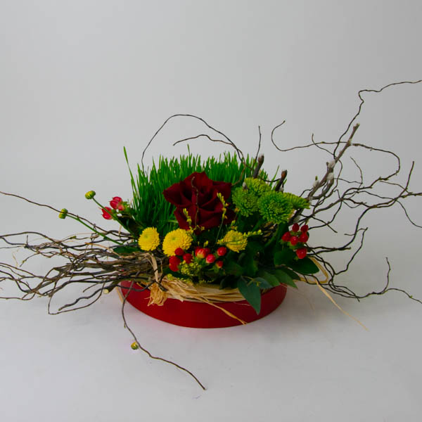 Easter Arrangement №4