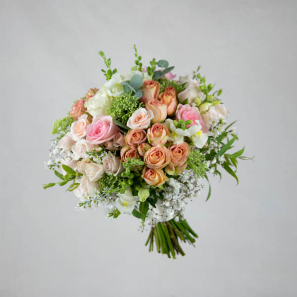 Wedding bouquet №44