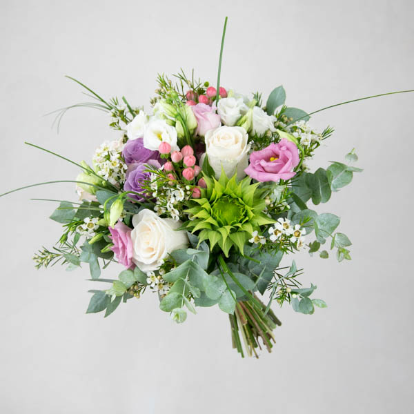 Wedding bouquet №46