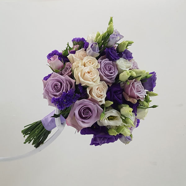 Wedding bouquet №34