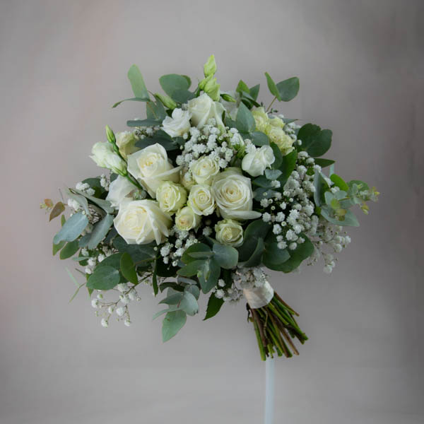 Wedding bouquet №38