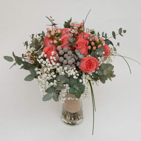 Wedding bouquet №30