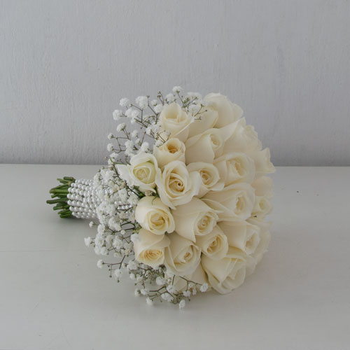 Wedding bouquet №27