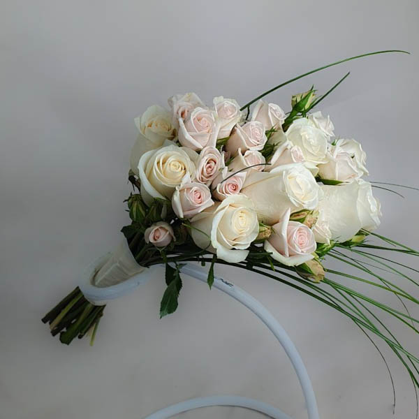 Wedding bouquet №61