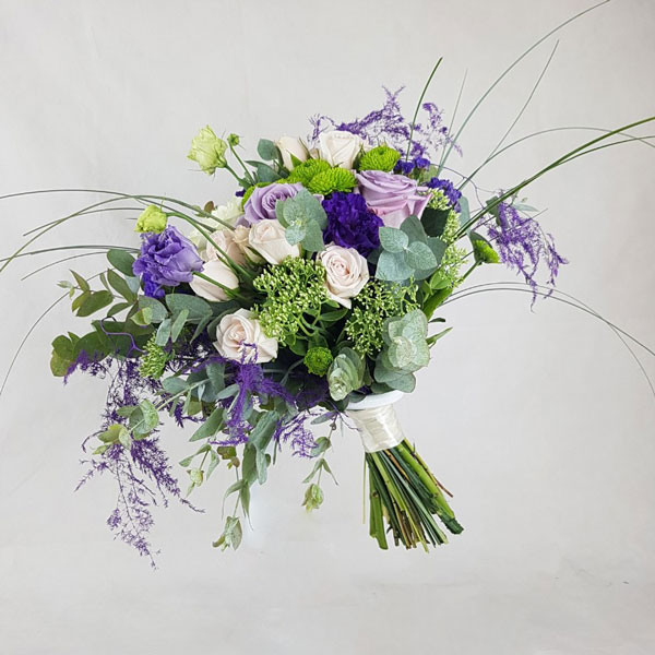 Wedding bouquet №45