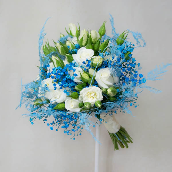 Wedding bouquet №62