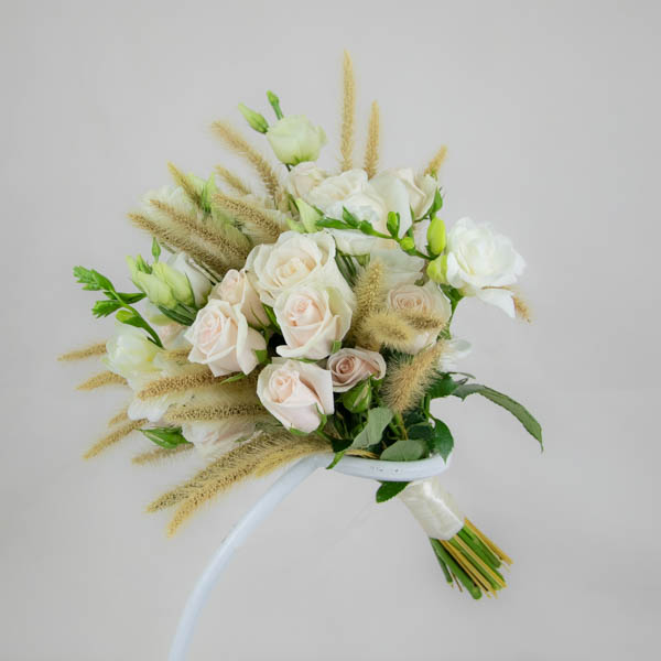 Wedding bouquet №50