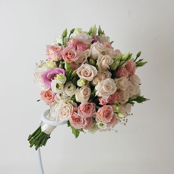Wedding bouquet №35