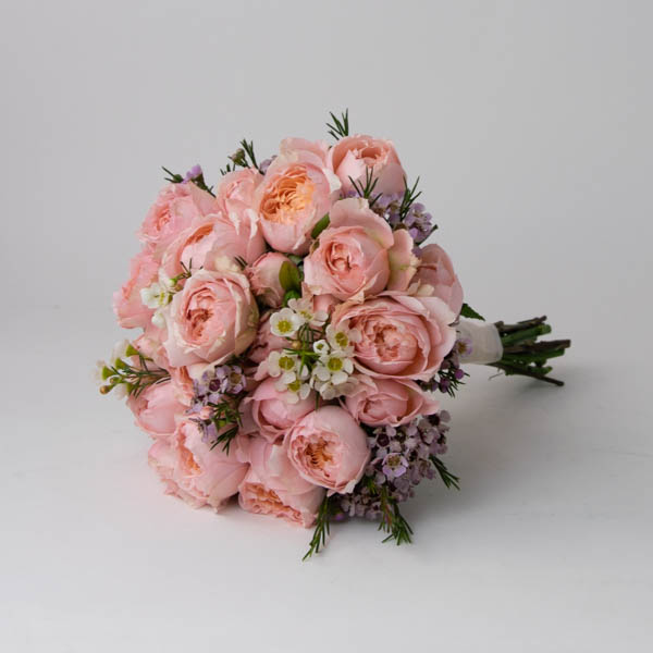 Wedding bouquet №32