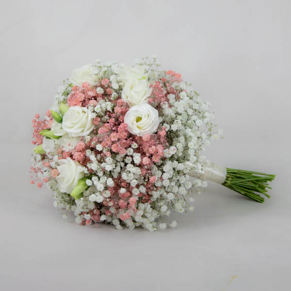 Wedding bouquet №48