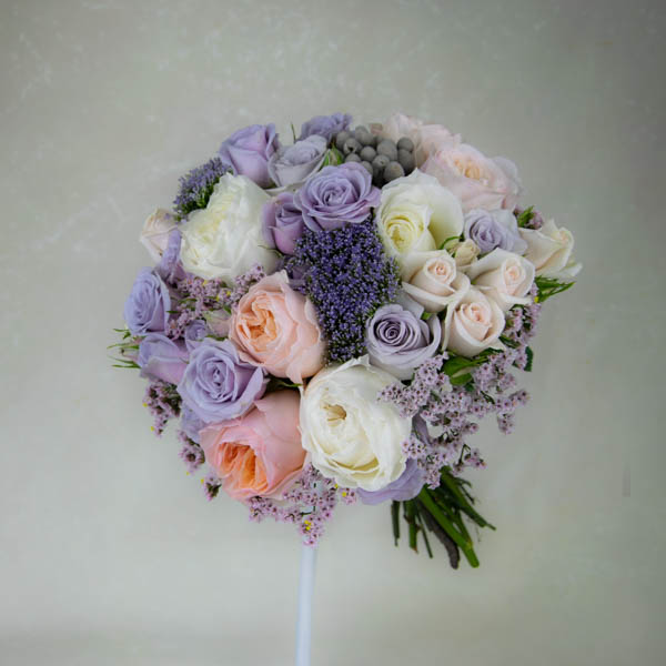 Wedding bouquet №57